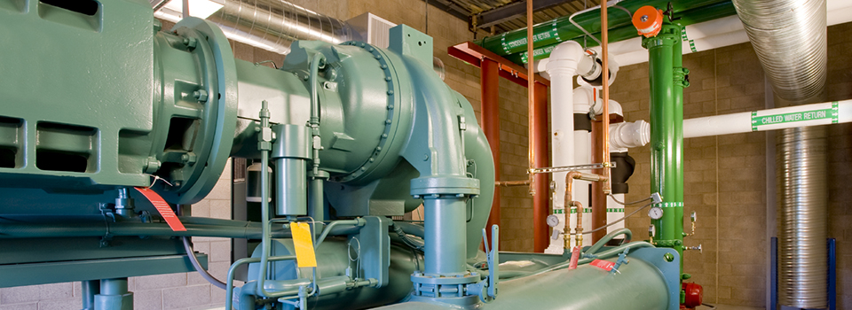 Thermal Mechanical Inc - HVAC, Sheetmetal, Piping, Plumbing